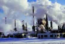 worst polluted places on earth
